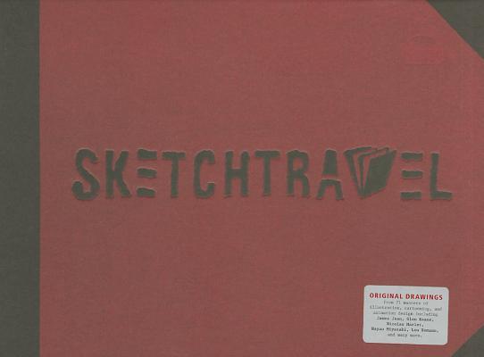 Sketchtravel By Guerlais, Gerald (FRW)/ Tsutsumi, Daisuke (FRW)
